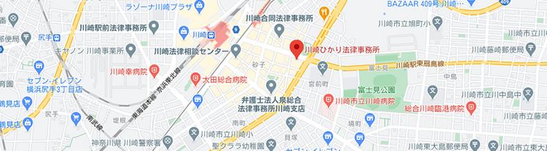 gooogleマップ